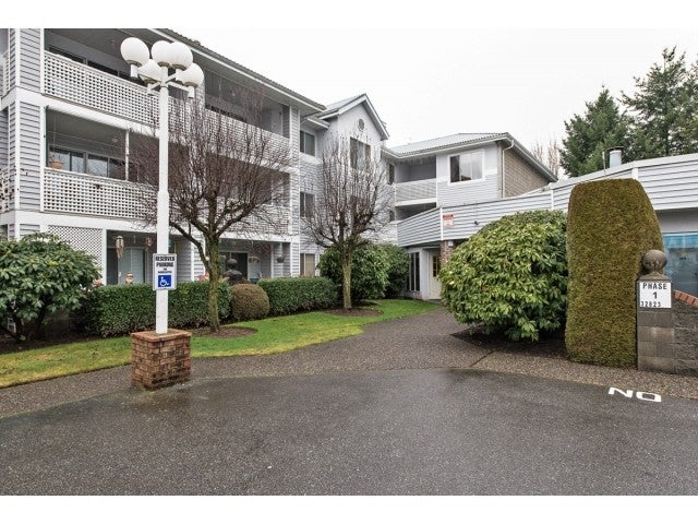 # 106 32823 LANDEAU PL - Central Abbotsford Apartment/Condo for sale, 2 Bedrooms (F1430879) #2