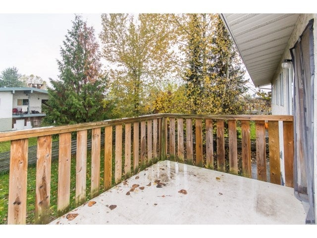 9061 HAZEL STREET - Chilliwack E Young-Yale House/Single Family for sale, 3 Bedrooms (R2008004) #18