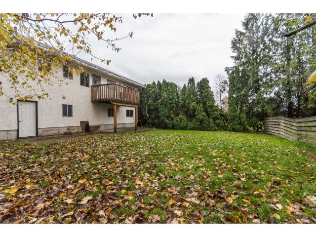 9061 HAZEL STREET - Chilliwack E Young-Yale House/Single Family for sale, 3 Bedrooms (R2008004) #2