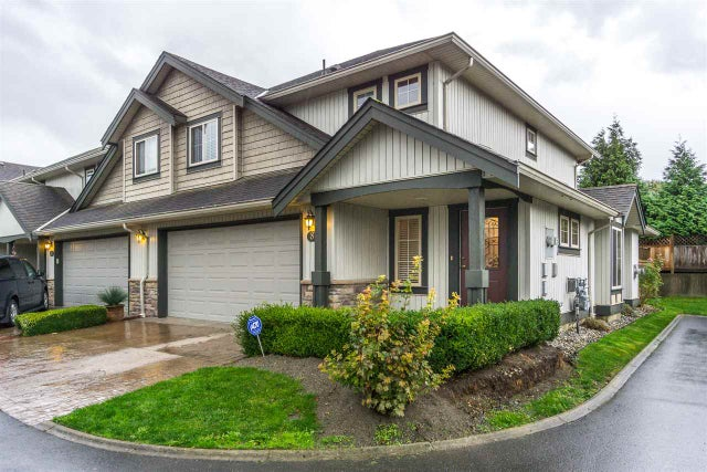 8 6449 BLACKWOOD LANE - Sardis West Vedder Rd Townhouse for sale, 3 Bedrooms (R2116910) #1