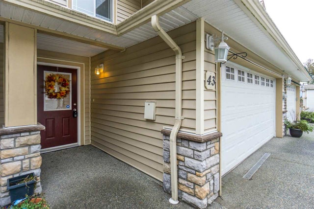 43 46906 RUSSELL ROAD - Promontory Townhouse for sale, 3 Bedrooms (R2139646) #2