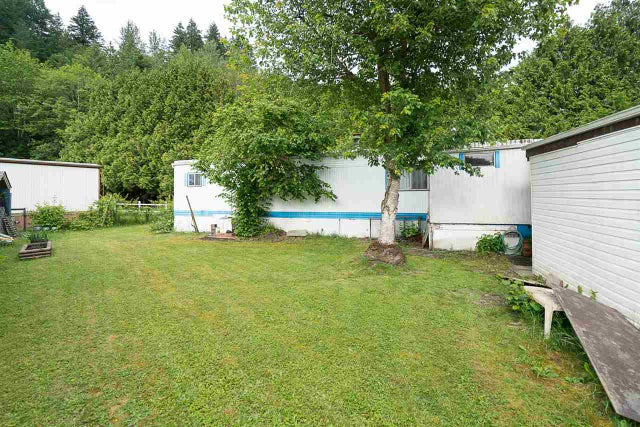106 46511 CHILLIWACK LAKE ROAD - Chilliwack River Valley Manufactured with Land for sale, 2 Bedrooms (R2182637) #14