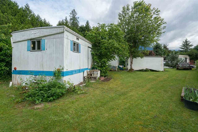 106 46511 CHILLIWACK LAKE ROAD - Chilliwack River Valley Manufactured with Land for sale, 2 Bedrooms (R2182637) #15