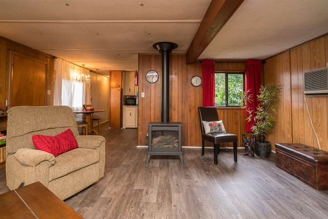106 46511 CHILLIWACK LAKE ROAD - Chilliwack River Valley Manufactured with Land for sale, 2 Bedrooms (R2182637) #4