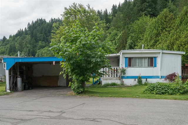 106 46511 CHILLIWACK LAKE ROAD - Chilliwack River Valley Manufactured with Land for sale, 2 Bedrooms (R2182637) #5