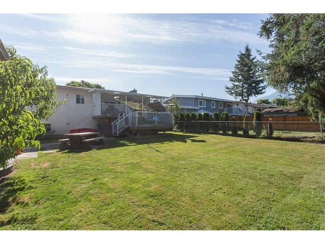 6505 FERN STREET - Sardis West Vedder Rd House/Single Family for sale, 4 Bedrooms (R2192934) #17