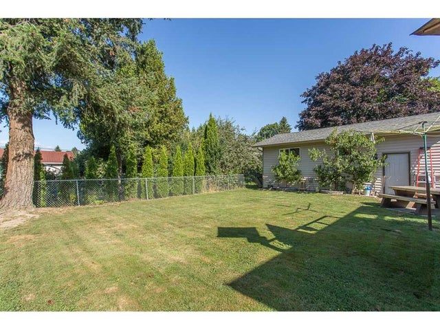 6505 FERN STREET - Sardis West Vedder Rd House/Single Family for sale, 4 Bedrooms (R2192934) #18