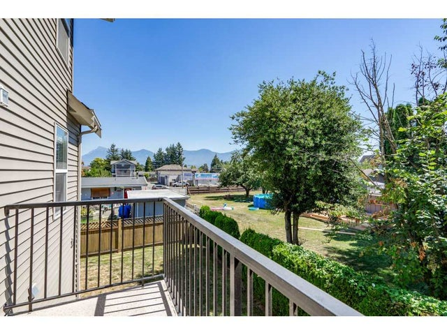 13 9232 WOODBINE STREET - Chilliwack E Young-Yale Townhouse for sale, 3 Bedrooms (R2296189) #19