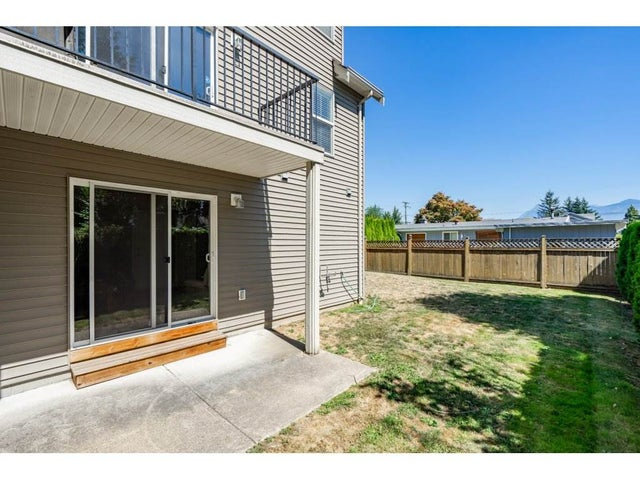 13 9232 WOODBINE STREET - Chilliwack E Young-Yale Townhouse for sale, 3 Bedrooms (R2296189) #20