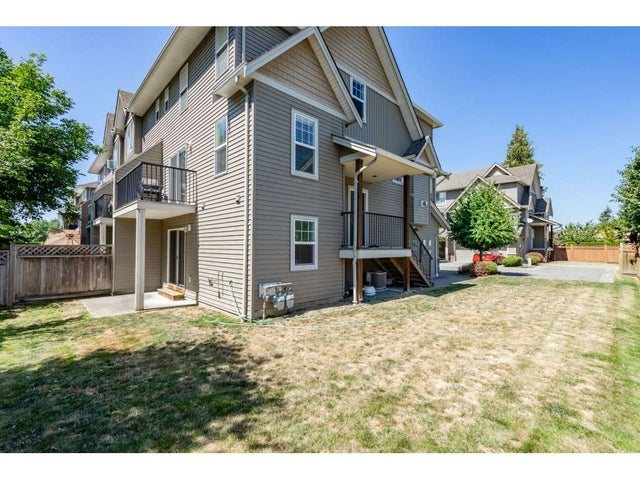 13 9232 WOODBINE STREET - Chilliwack E Young-Yale Townhouse for sale, 3 Bedrooms (R2296189) #2